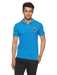 Amazon - Buy Status Quo Polo T-Shirts at Flat 80% Discount