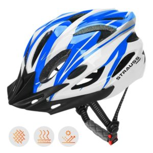 Amazon- Buy Strauss Sports Cycling Helmet at Rs 835