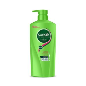 Amazon- Buy Sunsilk Long and Healthy Growth Shampoo, 650ml at Rs 182