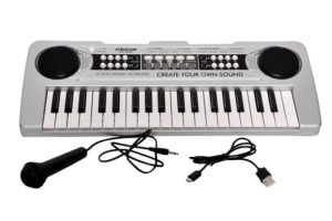 Amazon- Buy Toyshine 37 Keys Piano