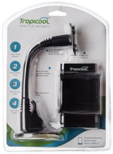 Amazon- Buy Tropicool MPH-01 Mobile Phone Holder at Rs 348