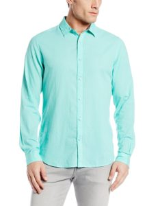 Amazon -  Buy United Colors of Benetton Men's Casual Shirts at upto 75% off Starting from Rs. 435