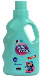 Amazon - Buy Wipro Safewash Woolens Liquid Detergent