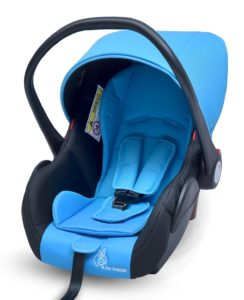 Amazon- R for Rabbit Picaboo - Infant Car Seat cum Carry Cot (Blue Black) at Rs 1998