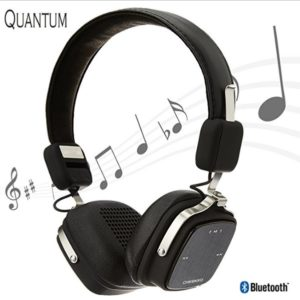 Chkokko Over Ear Quantum V 4.1 Wireless Bluetooth Headphones with Mic at rs.999