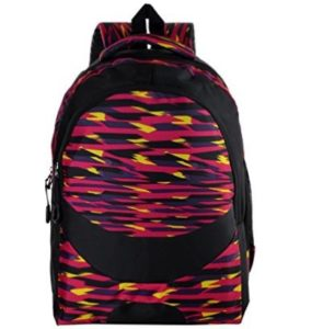 Dussledorf Gibson Backpack With Adjustable Strap at rs.399