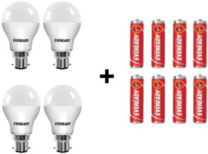 Eveready 9W LED Bulb