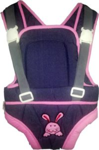 Flipkart- Buy Advance Baby Baby Carrier  (Pink, Front Carry facing in) at Rs 169