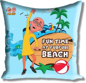 Flipkart- Buy Athom Trendz Cartoon Cushions Cover at Rs 69