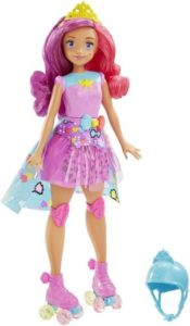 Flipkart - Buy Barbie Dolls & Soft Toys at Minimum 50% off from Rs. 199