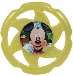 Flipkart- Buy Disney Mickey and Friends Flying Disc (Multicolor) at Rs 44