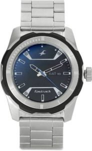 Flipkart- Buy Fastrack 3166KM01 Watch - For Men at Rs 1819