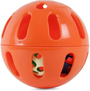 Flipkart- Buy Fisher-Price Wobbly Fun Ball Rattle (Multicolor) at Rs 224