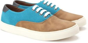 Flipkart- Buy Knotty Derby Sneakers For Women at flat 65% off