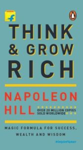 Flipkart- Buy Think & Grow Rich
