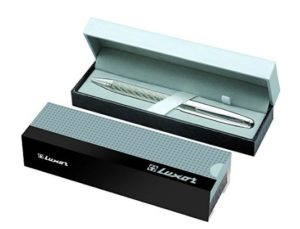Luxor St. Louis Ball Point pen, Blue ink at rs.149