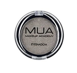 Makeup Academy Pearl Eyeshadow, Platinum, 2g at rs.85