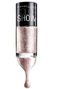 Maybelline Color Show Glam, Pink Champagne (607) at rs.104