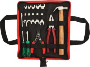 Flipkart - Buy Mech Tools Household Hand Tool Kit  (11 Tools) at Rs. 249
