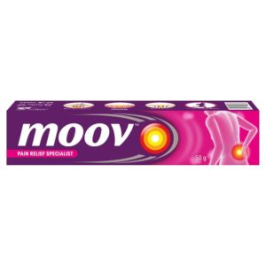 Moov Ointment - 50 g