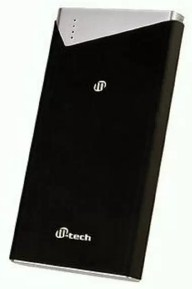 Mtech 10000 mAh Power Bank