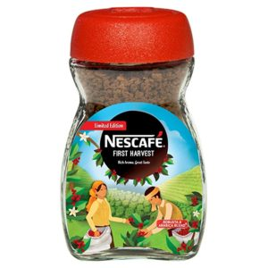 Nescafe First Harvest, 50g