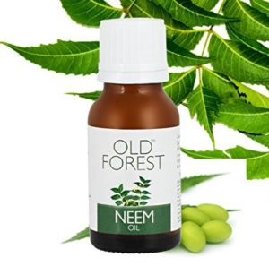 Old Forest Neem Oil 15 ml at rs.119