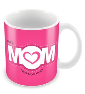 Paperfry- Buy Mother's Day Coffee Mug, 325 ML at Rs 99