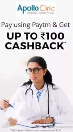 Paytm Apollo Clinics