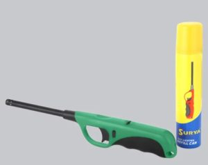 Pepperfry- Buy Hotsun Surya City Multi function Flame Lighter at Rs 139