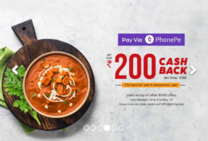 Phonepe Box8 Offer