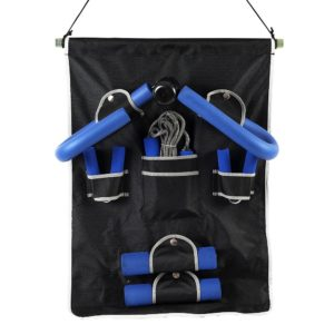 Proline Fitness TA-8802 Kit (Blue)