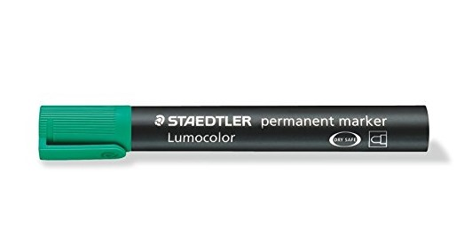 Staedtler Lumocolor permanent marker at rs.329