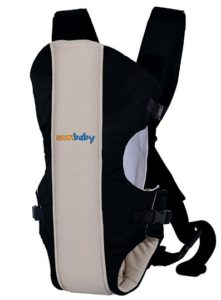 Sunbaby SB-5005 Baby Carrier (Blue) at rs.563
