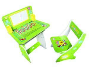 Sunbaby Student Desk (Green) rs.1,046