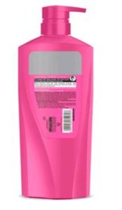 Sunsilk Lusciously Thick & Long Shampoo
