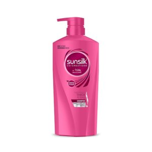 Sunsilk Lusciously Thick and Long Shampoo