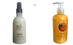 The Body Shop at 40% off