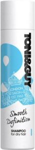 Toni&Guy Dry Hair Cleanse Shampoo