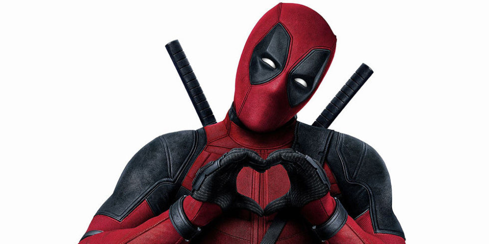 deadpool movie offer