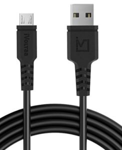 iVoltaa Helios Micro USB Cable - 4 Feet at rs.99
