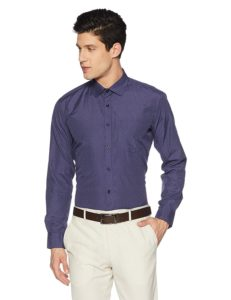 Amazon- Buy Amazon Brand - Symbol Men's Formal Shirt more than 50% off