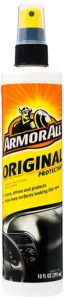 Amazon - Buy Armor All 11010US Original Protectant (295 ml) at Rs. 216