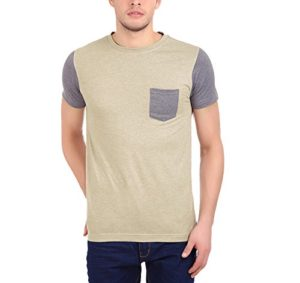 Amazon - Buy Branded T-Shirts & Polos starting from Rs 195