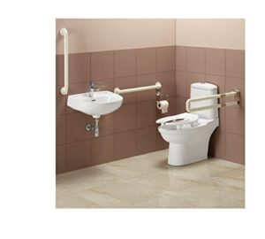 Amazon - Buy Cera bathroom fittings at upto 77% off