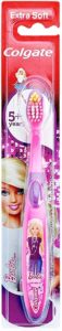 Amazon - Buy Colgate Kids Barbie Toothbrush at Rs. 48