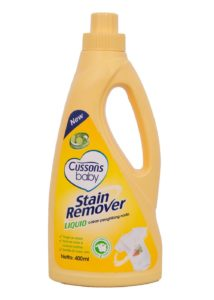 Amazon - Buy Cussons Baby Stain Remover (400ml)  at Rs 349