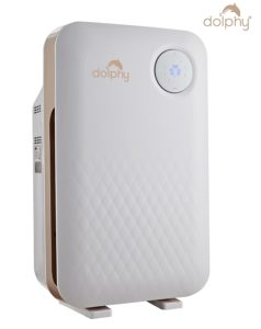 Amazon - Buy Dolphy 55W Room Air Purifier with HEPA Filter at Rs 7599