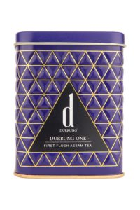 Amazon - Buy Durrung One-First Flush Assam Tea, 100g at Rs. 100