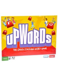 Amazon - Buy Funskool Upwords at Rs 269 only